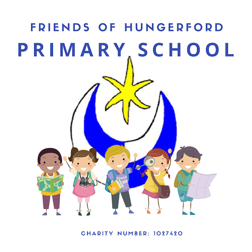 Friends of Hungerford Primary   School             Logo (3)
