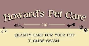 howardspetcare