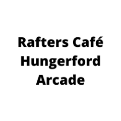 Rafters Café Hungerford Arcade